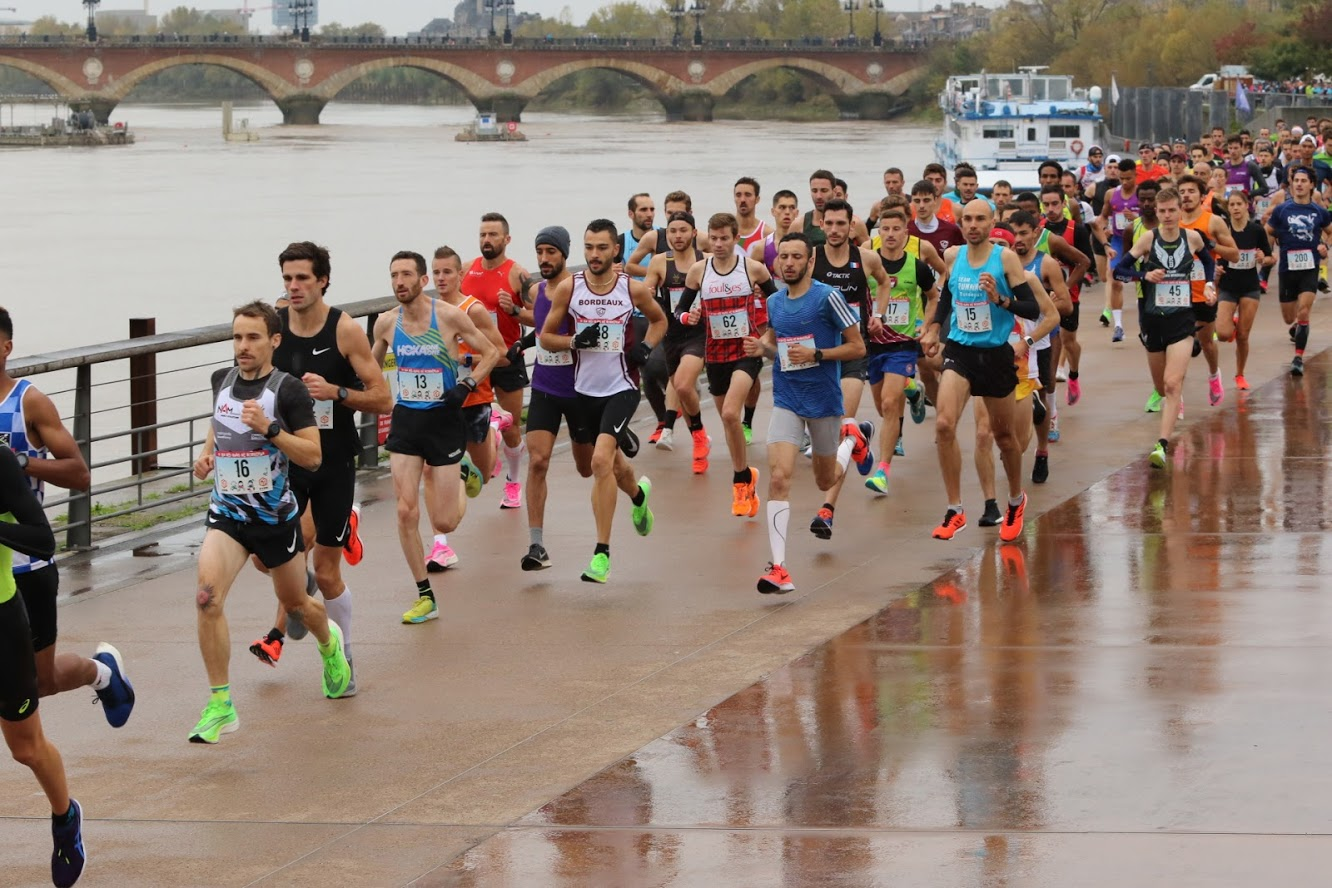 Calendrier Des Courses Hors Stade 2019.Running Aquitaine Calendrier Des Courses A Pied Et Trails